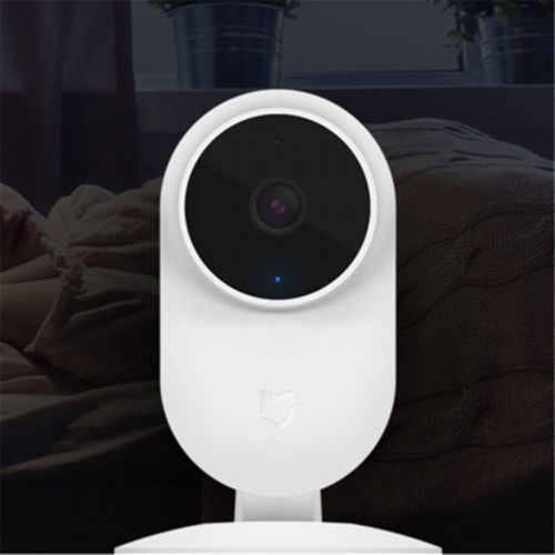 كاميرا IP شاومي 1080P ذكية بدقة كاملة الوضوح تدور بزاوية 130 درجة