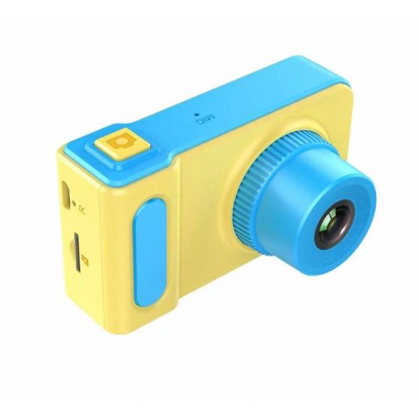 كاميرة الاطفال