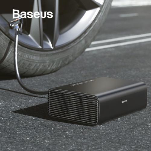 مضخة لتعبئة عجلات السيارة من بيسوس