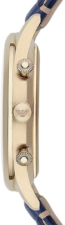 ساعة امبوريو ارماني للرجال AR1862 - أنالوج، رسمية